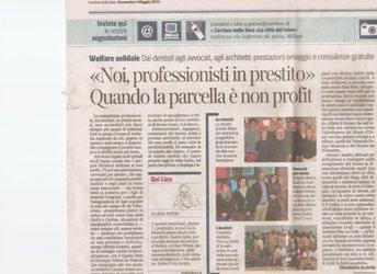articolo corriere 4 maggioleggero
